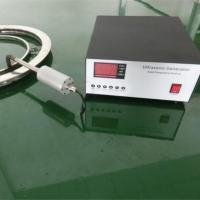 Buy cheap 100W Vibration High Power Ultrasonic Transducer Generator With Screen from wholesalers