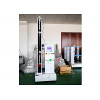 Buy cheap Computerized Universal Electronic Tensile Machine for Metal , Rubber , Plastic , Wire and Cable from wholesalers