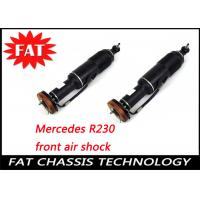 Buy cheap Suspensions Parts Shock Absorber for Mercedes SL-Class R230 Front Air Strut  2303208813 / 2303208713 from wholesalers