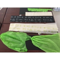 Buy cheap Compostable Plastic Biodegradable Disposable Bags For Garbage from wholesalers