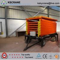 Buy cheap Hot Sale Hydraulic Lift Table from wholesalers