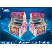 Buy cheap Double Side Candy Crane Machine Gift Vengding Game from wholesalers