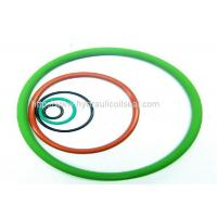 Buy cheap AS568 BS1516 Rubber / FKM Silicone O Ring Kit, 70 Shore A Hydraulic Seal Kits from wholesalers