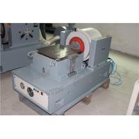 Air Cooling Vibration Shaker Vibration Test System for Sine / Random