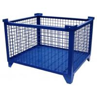 Buy cheap Welded Wire Containers from wholesalers