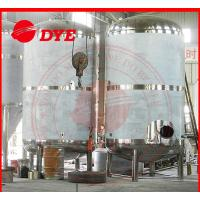 Buy cheap 1500L High Precision Electric Bright Tank Brewing Adjustable Feet CE from wholesalers