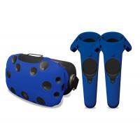 Buy cheap Virtual Reality VR Gaming Accessories Silicone Protection Skin For Htc Vive product