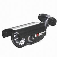 Buy cheap 1/4 Sony CCD 420TVL Outdoor IR Color CCD Camera from wholesalers
