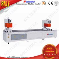 Buy cheap Double Head Seamless Welding Machines SHZ2B-120x3500 from wholesalers