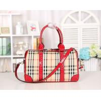 Buy cheap Burberry Bag Women Burberry Bags Women's Handbag women messenger bags women leather bag from wholesalers
