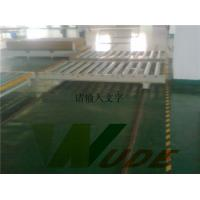Buy cheap High Efficient Multilayer Lamination Machine Hot Press Applying Laminate On Plywood from wholesalers