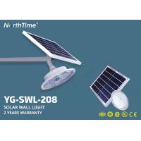 Buy cheap IP65 30W Solar LED Wall Light With 2 Years Warranty CE ROHS Certificate from wholesalers