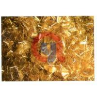 0.8mm - 50mm Length Aramid Short Fiber For Rubber Filler / Reinforcement Materials