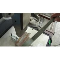 Buy cheap Ultrasonic welding machine for the rotating disk from wholesalers