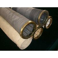 Buy cheap High Temperature PTFE Membrane Filter Bags PPS Needle Felt For Thermal Power Plant from wholesalers