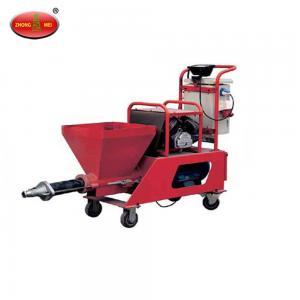 Buy cheap N2 Semi-Automatic Plaster Spraying Machine product
