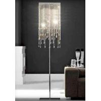 Buy cheap Modern Crystal Chandelier Floor Light/LIVING ROOM LIGHT from wholesalers