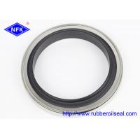 Buy cheap Skeleton PTFE Rubber Oil Seal Stainless Steel Air Compressor With Enough Inventory product