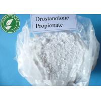 drostanolone propionate cutting