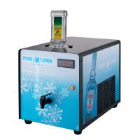 Buy cheap Restaurant Single Bottle Shot Chiller Machine Pump Supply For Whiskey / Vodka from wholesalers
