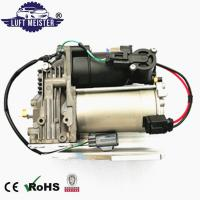 Buy cheap oe# LR015303 LR037065 LR044360 for Land Rover Range Rover Sport  Discovery 3&4 air suspension compressor air shock pump from wholesalers