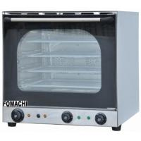 Buy cheap Hot Air Electric Convection Oven 4 Trays Table Top with Steam Function Convection Oven FMX-O130 from wholesalers