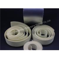 Buy cheap Woven / Boned Kevlar Aramid Fabric Garniture Tape For Conveyor Belts Waterproof product