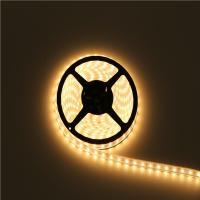 Buy cheap Dimmable IP20 4.8w 12VDC Warm White Led Strip Lights 3528 Smd Led Strip from Wholesalers