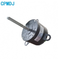 Buy cheap Single Phase Asynchronous 520RPM 60HZ Evaporative Air Conditioner Motor product