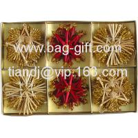 Buy cheap Christmas Gifts & Crafts from wholesalers