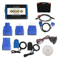 Buy cheap 2017 FVDI2 Commander For BMW And MINI (V10.4) Software Support Diagnostic and Programming ECU product