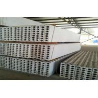 Buy cheap Lightweight Structural Wall Panels , Stable Sound Insulation MgO Wall Panel from wholesalers