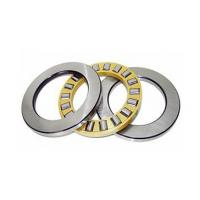 Buy cheap Extruder Large Cylindrical Roller Thrust Bearing Axial Single Row 81138M from wholesalers