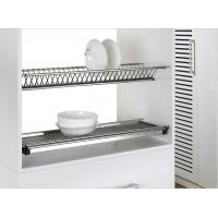 Buy cheap Multi Function Modern Kitchen Accessories Dish Drying Rack Utensil Cutter Drying Holder from wholesalers