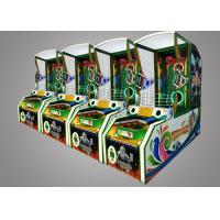 Buy cheap Prize Rewarded Simulator Game Machine For Quarterback Football Game from wholesalers