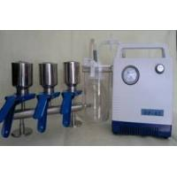 Buy cheap multiple vacuum filtration from wholesalers