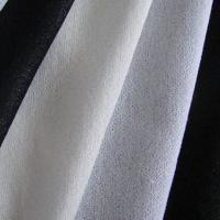Buy cheap plain spunlace nonwoven fabric from wholesalers