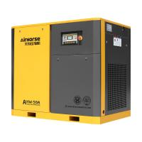 Buy cheap Oil free stainless steel rotor low noise 15kw/20hp screw air compressor for food equipment from wholesalers