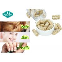 Buy cheap Skin Mineral Vitamin B Supplements Sustained Release Dietary Supplement Pellets from wholesalers