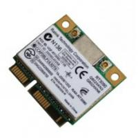 Buy cheap IEEE802.11 b WMM 150Mbps wimax usb wifi module adapter for laptop GWF-PCIe01S from wholesalers
