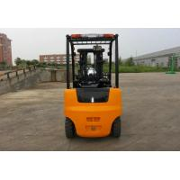 Buy cheap Hafe Brand FB20 Electric forklift  with sideshift  2stage 4m container mast from wholesalers