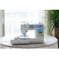 Buy cheap Domestic Embroidery and Sewing Machine (ES950N) from wholesalers