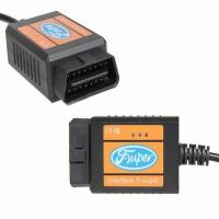 Buy cheap Ford Interface F-super Scanner Ford Scanner USB Scan Tool Ford Diagnostic Tool from wholesalers