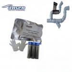 Buy cheap Fiberglass Pipe Fix Wrap Tape Anti-Corrosion Pipe Repair Bandage from wholesalers