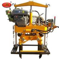 China Good Price YD-22 Railway Hydraulic Ballast Tamping Machine Price on sale