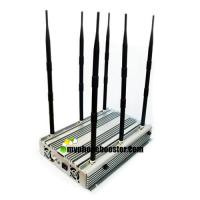 2012 cell phones - GSM / DCS / 3G High Power Signal Jammer / Shield / Blocker Cell Phone Jamming Device