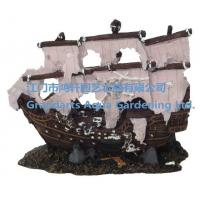 Buy cheap Resin Crafts - Sea Rover from wholesalers
