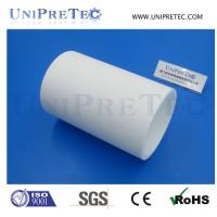 Buy cheap Al2O3 Ceramic Lined Pipe Alumina Ceramic Lining from wholesalers