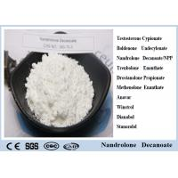 Buy cheap Nandrolone Decanoate DECA Durabolin Steroid Powder CAS 360-70-3 Deca For Increasing IGF And Protein Synthesis product