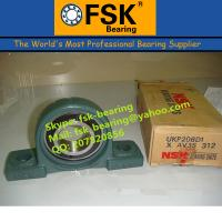 Buy cheap Competitve Price Agricultural Machinery UCP208 Pillow Block Ball Bearings from wholesalers
